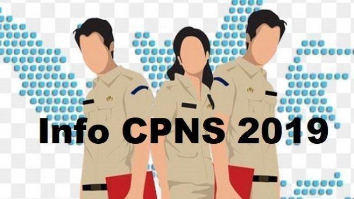 Pengumuman Hasil Sanggahan Pelamar Calon Pegawai Negeri Sipil Formasi Umum